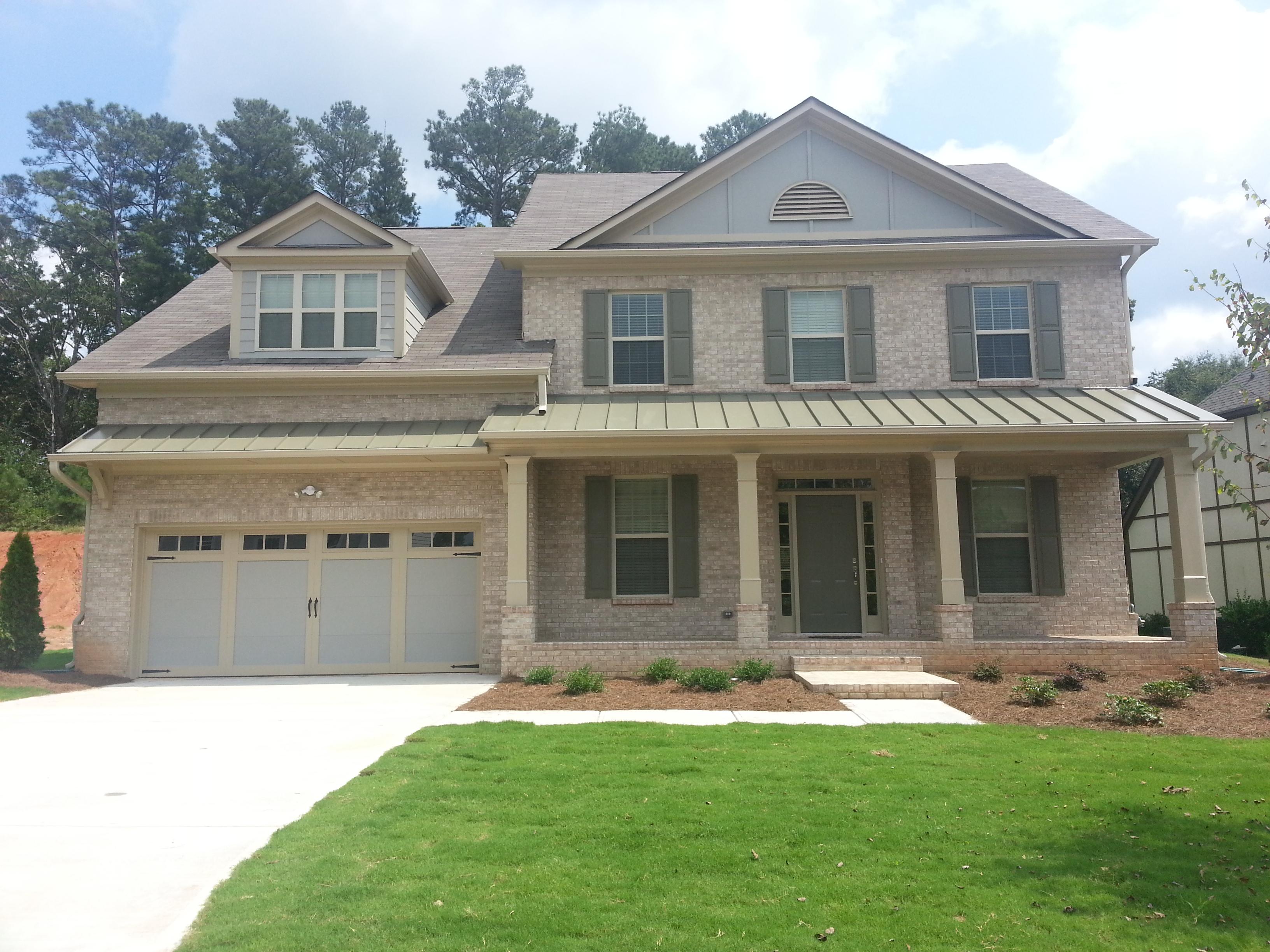 Popular Exterior House Paint Colors Home Design